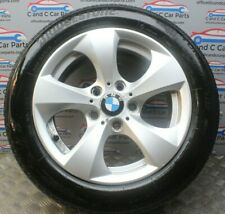 "BMW 3 Series 16"" Alloy Wheel Style 306 Bridgestone Tyre 6mm 6795806 *265 N1A"