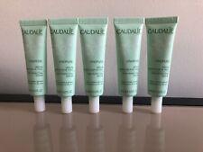 5x Caudalie Vinopure Serum Skin Perfecting (0.33 fl oz/10 ml) Travel Free S&H