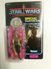 Star Wars Yak Face HASLAB Vintage Collection POTF Exclusive Sail Barge NEW