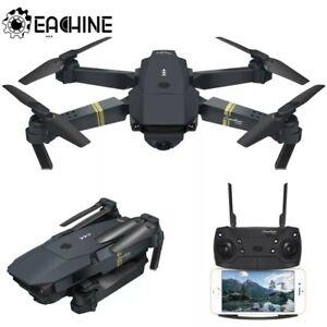 Drone Eachine E58 480p con 2 baterías Envío Desde España