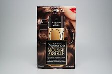 L'Oreal Paris Superior Preference Mousse Absolue, 500 Pure Medium Brown
