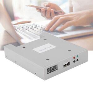 """FDD-UDD U144K 3.5""""1.44MB USB Floppy Drive Emulator fr Industrial Controllers ASN"""