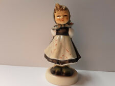 "New ListingGoebel Hummel ""All Smiles"" Figurine #498, 4"" tall, Tmk7 Limited Edition with Coa"