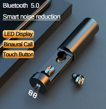 2020 Tws Bluetooth 5.0 Headset Wireless Earphones Mini Earbuds Stereo Headphones