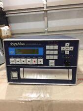 Datavideo MP-6000 Professional DVD+RW Based DVD Recorder