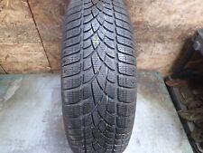 1 235 65 17 104H Dunlop SP Winter Sport 3D Snow Tire 10/32 0915