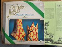 Monty Python - The Monty Python Matching Tie And Handkerchief Vinyl LP