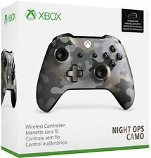 Controller Wireless per Xbox - Edizione speciale - Night Ops Camo Bluetooth®