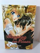 Stepping on Roses Volume 3 Manga Viz Media Rinko Ueda English Version