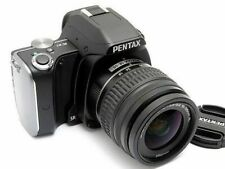 Pentax K-S1 20.1MP Digital SLR Camera Kit con 18-55mm Lente Ottimo Giappone F/S