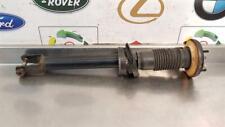 JAGUAR XF X250 07-15 PASSENGER LEFT FRONT SHOCK ABSORBER DAMPER 8X23-18045-BB