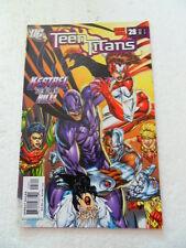 Teen Titans  28. DC . 2005 - VF