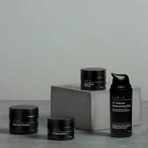 Lumin Skin Care Set Anti Fatigue Set (2 Month Supply) Skincare **FULL SIZE**