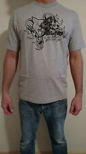 Black Cat Fireworks Limited Edition Tattoo T-Shirt - Large