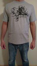 Black Cat Fireworks Limited Edition Tattoo T-Shirt - Large