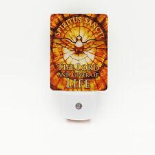 Holy Spirit(Gold) LED Night Light, Automatic Sensor, Religious Gift.....