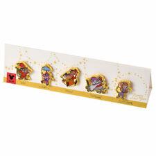 Pin Badge Set New Year of Mouse 2020 Disney Store Japan