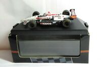 "ONYX - INDY CAR COLLECTION - TEXACO ""LOLA MARIO ANDRETTI"" - K-MART - BOXED"