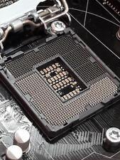 Pin Verbogen Mainboard neu Sockel 775 bis 2011-v3 Reparatur mit 1 Jahre Garantie