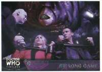 2016 Topps Doctor Who Timeless Trading Card #41 The Long Game