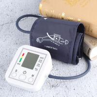 1PC Digital Blood Pressure Monitoring High Accuracy LCD Display Sphygmomanometer