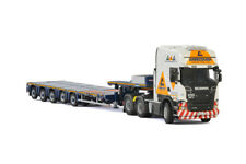 WSI SCANIA STREAMLINE TOPLINE 6X4 LOW LOADER 5 AXLE AINSCOUGH CRANE HIRE 01-2220