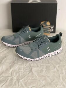 ON RUNNING Cloud Terry 18.99484 Olive 2021 Brand New Complete
