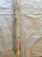 Brand New Shabby Chic Rachel Ashwell Wildflower Print Gift Wrapping Paper