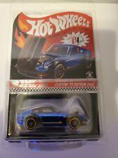 New Listing2018 Hot Wheels Rlc Selections Blue Custom '72 Datsun 240Z Low #824/20K
