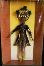 2001 RARE Barbie MOJA by Byron Lars Treasures of Africa NRFB 1ST in Series