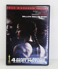 Million Dollar Baby (Two-Disc Widescreen Edition) - Dvd (Excellent Condition)