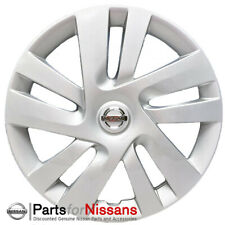 Genuine Nissan Wheel Cover 40315-3LM0A