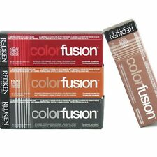 Redken Color Colour Fusion 60ml x 147 Job Lot Bulk Buy