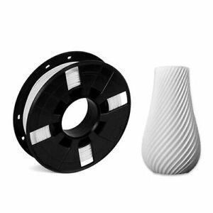 3D Printer Filament PLA ABS Flexible 1.75MM 1kg Plastic Material Accessories