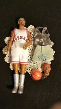 Dennis Rodman Doll ~Bad as i wanna be~ hall of fame