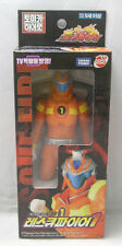 Tomica Hero Rescue Fire: Figure 'RHS-01' by Takara Tomy