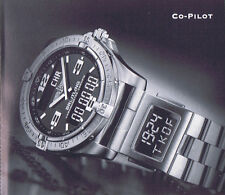 Breitling co pilote Instructions Instructions i487