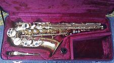 Yanagisawa Alt Saxophon