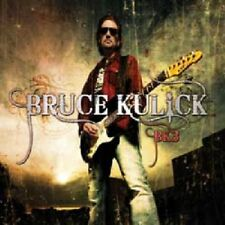 Bruce Kulick - BK3 [New CD] Argentina - Import