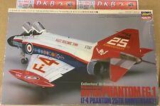1987 HASEGAWA No.CH8 1:48 PHANTOM FG.1 (F-4 PHANTOM 25th ANNIVERSARY) KIT