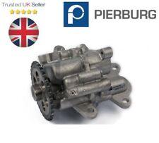Original PIERBURG Bomba de Aceite Peugeot Boxer 2.2 Hdi 110 130 150 Hp 2011