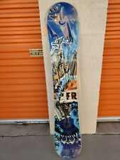 New listing Signal snowboard, BRAND NEW IN ZIPPERED PLASTIC