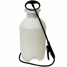 Chapin 20002 Poly Lawn and Garden Sprayer For Fertilizer Herbicides and Pesti...