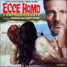Ennio Morricone: Ecce Homo (New/Sealed CD)