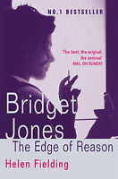 Bridget Jones: The Edge of Reason, Fielding, Helen, Very Good Book