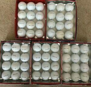 5 Dozen Titleist Pro V1x Golf Balls