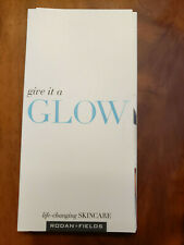 Rodan + and Fields Give it a Glow 5 Sample Packs Microderm lip and Night Serum