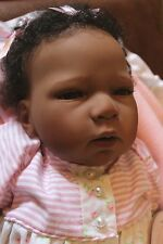 LEE MIDDLETON BABY BETHLYN BREATH OF LIFE BABIES  DOLL LIMITED