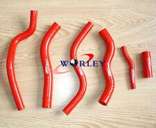 Honda CR125 CR125R CR 125 R 90-97 1990 1991 92 93 94 1995 1996 97 radiator hose