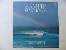 ZAMFIR Harmony Orchestra Dir : HARRY VAN HOOF 830627 1